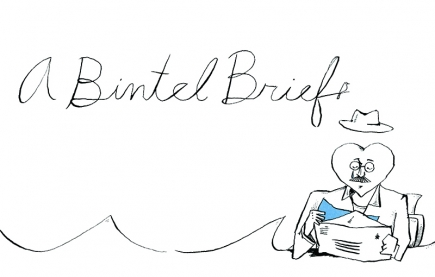 a bintel brief jewish daily Liana finck is an emerging graphic novelist she was a fulbright fellow in brussels in 2009-10 and is a six points fellow in new york she publishes in the forward newspaper and tablet magazine her graphic novel, a bintel brief, was published by ecco she will be blogging here all week for jewish.
