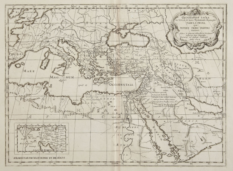 Cartography as Art and Science 17th Century  Spertus