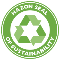 Hazon Seal of Sustainability