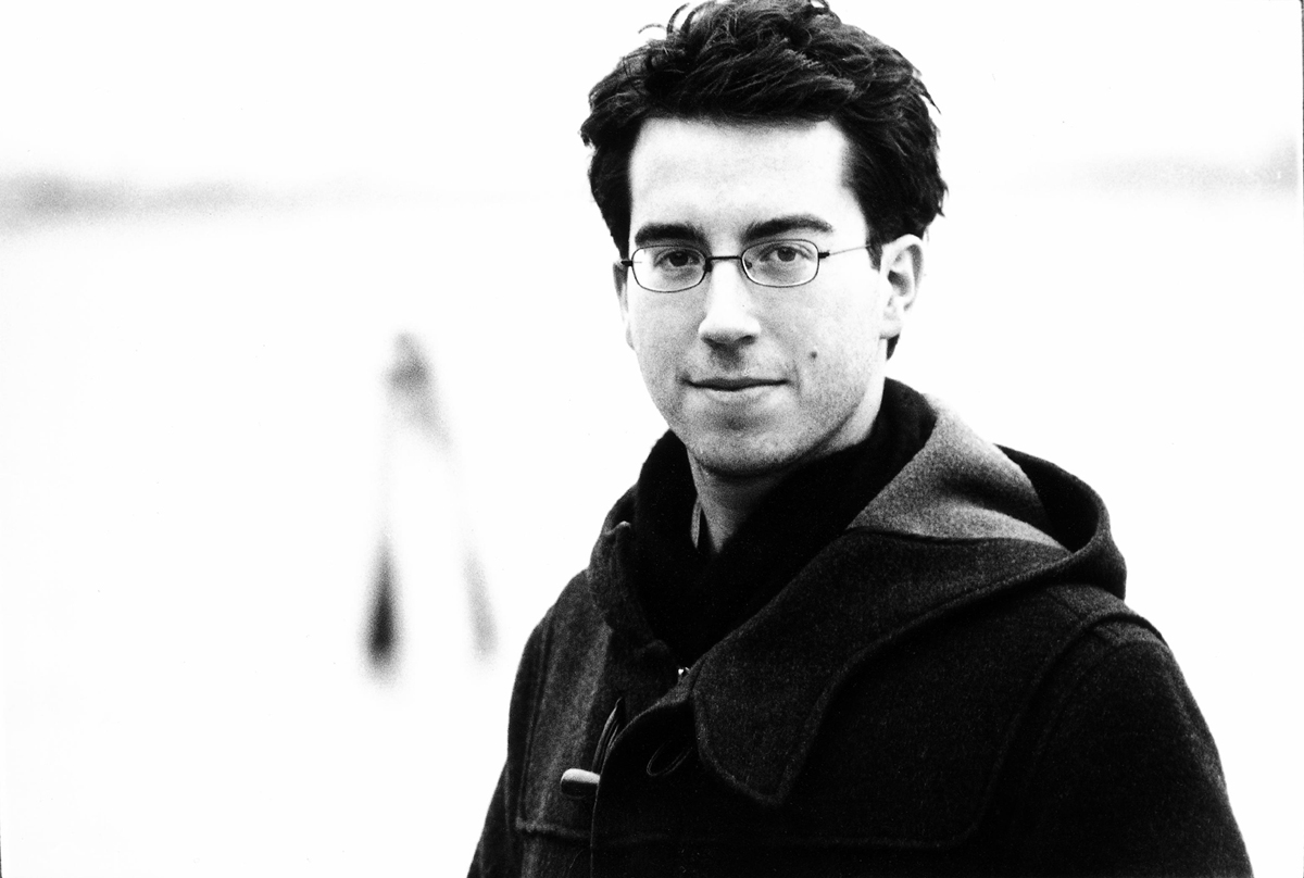 jonathan safran foer 2 Jonathan safran foer, judith kerr and gordon brown are among the scheduled appearances, which the event's director says will be 'about creative ideas and imagining a better world' published .